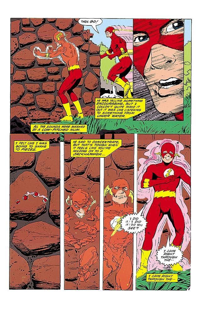 The Flash (1987-2009) #64