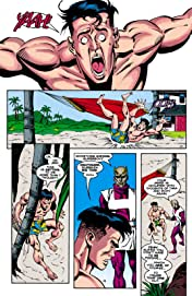Superboy (1994-2002) #37