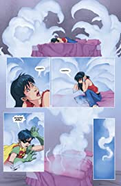 Teen Titans: Year One #6 (of 6)