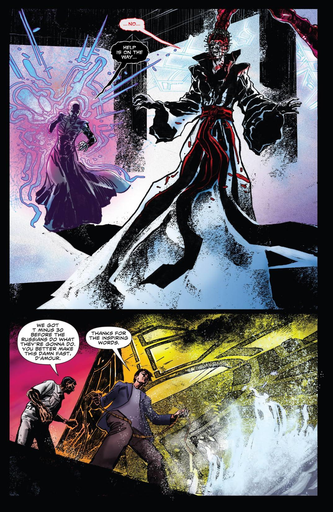 Hellraiser #19