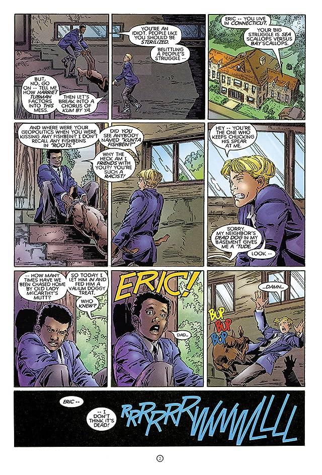 Quantum and Woody (1997-2000) #1