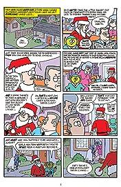 Mars Attacks: The Holidays