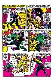 Avengers (1963-1996) #27