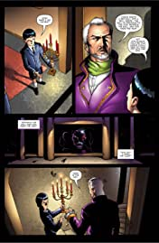 Vincent Price Presents #4
