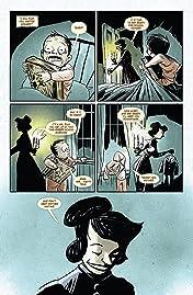 Howard Lovecraft & Undersea Kingdom #1
