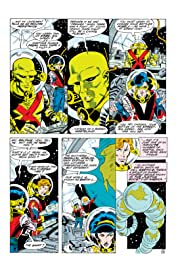 Justice League of America (1960-1987) #244