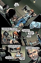 Garth Ennis' Jennifer Blood #19