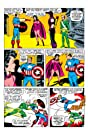 click for super-sized previews of Avengers (1963-1996) #22