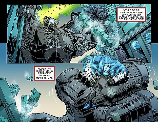Superman Beyond (2012-2013) #9