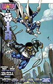 Quantum and Woody (1997-2000) #10