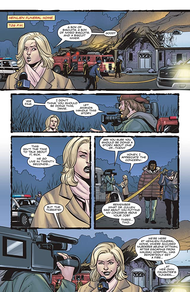 click for super-sized previews of Revival #4