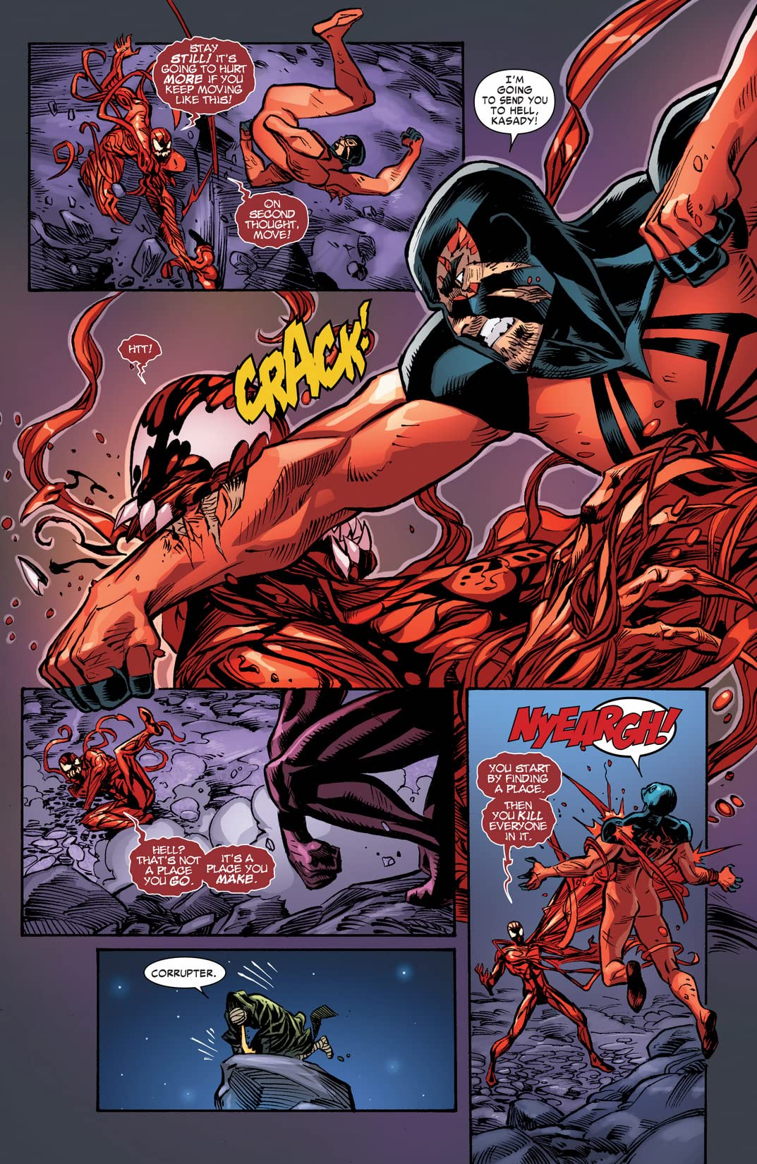 Scarlet Spider (2012-2013) #11