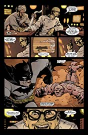 Batman & the Monster Men #4 (of 6)
