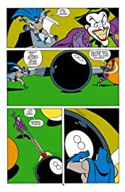 Batman: Gotham Adventures #37