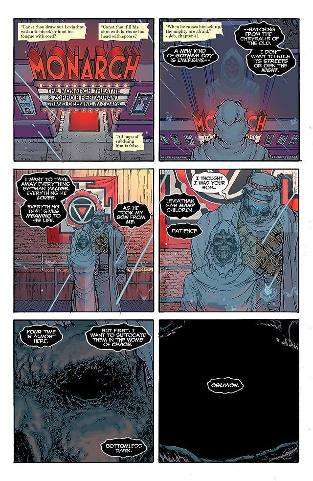 Batman Incorporated (2012-2013) #4