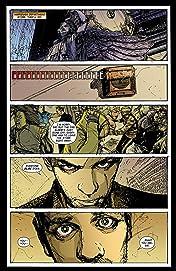 Hellblazer #249