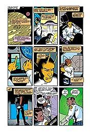 Legion of Super-Heroes (1989-2000) #33