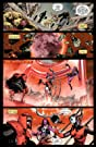 click for super-sized previews of Red Lanterns (2011-2015) #13