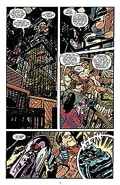 The Rocketeer: Cargo of Doom #3 (of 4)