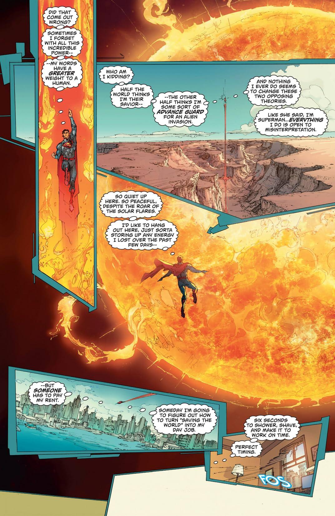 Superman (2011-2016) #13