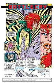 X-Force (1991-2002) #3