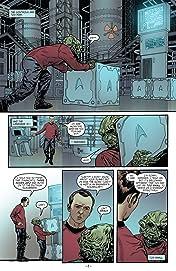 Star Trek (2011-) #14