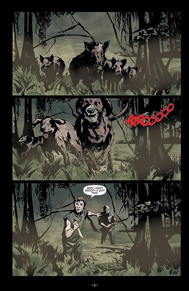 True Blood (2012-2013) #6