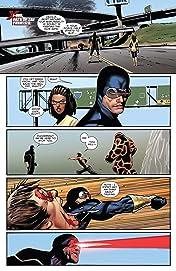 Uncanny X-Men (1963-2011) #541