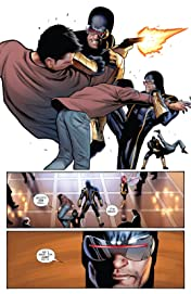 Uncanny X-Men (1963-2011) #542