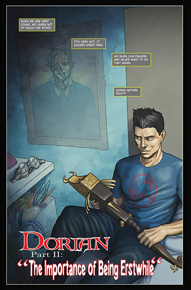 click for super-sized previews of Dorian Gray #2