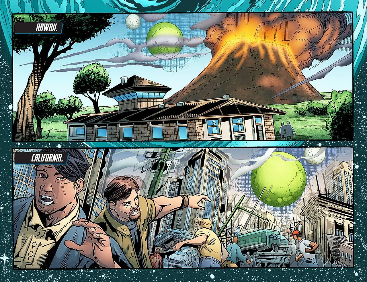 Superman Beyond (2012-2013) #10