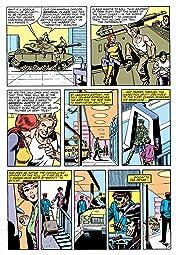 G.I. Joe: Classics #5