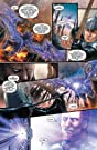 click for super-sized previews of Soulfire: Shadow Magic #5 (of 5)