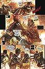 Batgirl (2011-): Annual #1