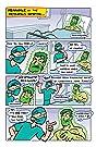 Superman Family Adventures #6