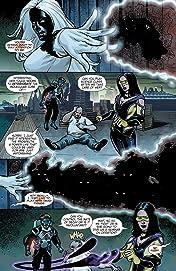 Phantom Lady (2012) #3 (of 4)