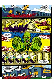 Justice League Task Force (1993-1996) #21