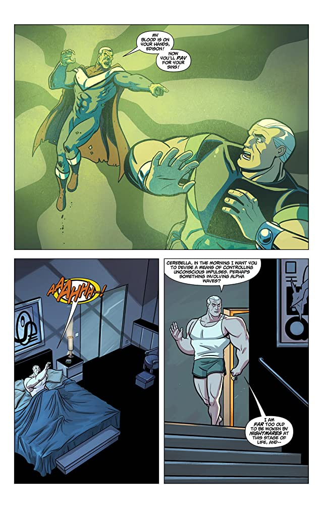 click for super-sized previews of Edison Rex #4