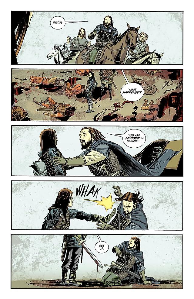 Northlanders #47