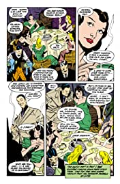 Sandman Mystery Theatre (1993-1999) #5