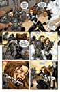 click for super-sized previews of Infinity Inc. (2007-2008) #11