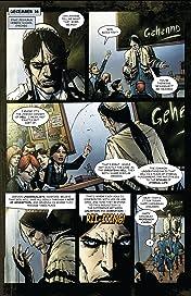 Four Horsemen of the Apocalypse #1 (of 9): Revelation