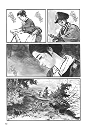 Lone Wolf and Cub Vol. 9: Echo of the Assassin