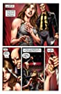 click for super-sized previews of Witchblade: Demon Reborn #4 (of 4)