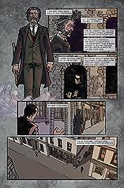 Sherlock Holmes: Victorian Knights #3