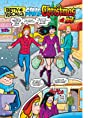 click for super-sized previews of Archie Comics Super Special Magazine #1