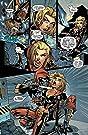 Danger Girl/G.I. Joe #4 (of 5)