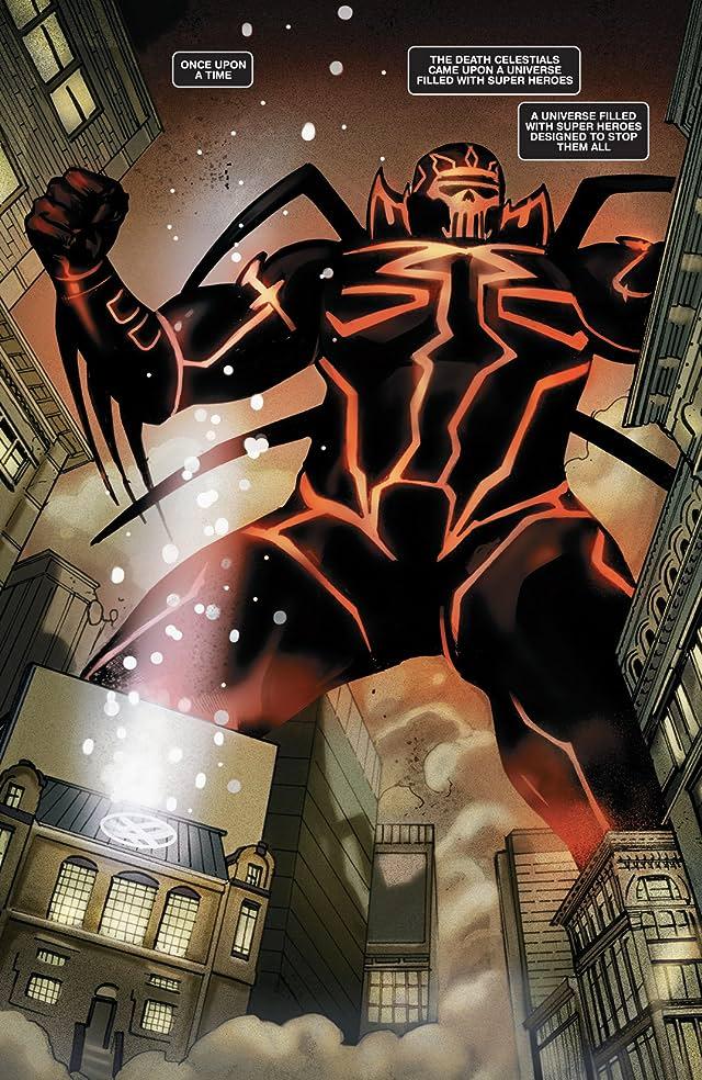 Defenders (2011-2012) #12