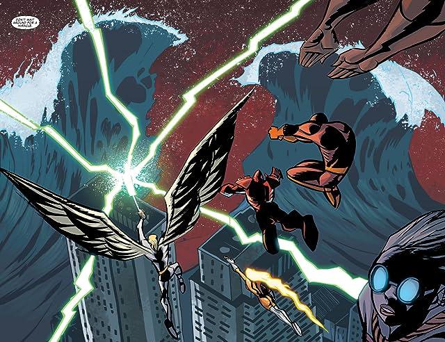 Powers (2009-2012) #11