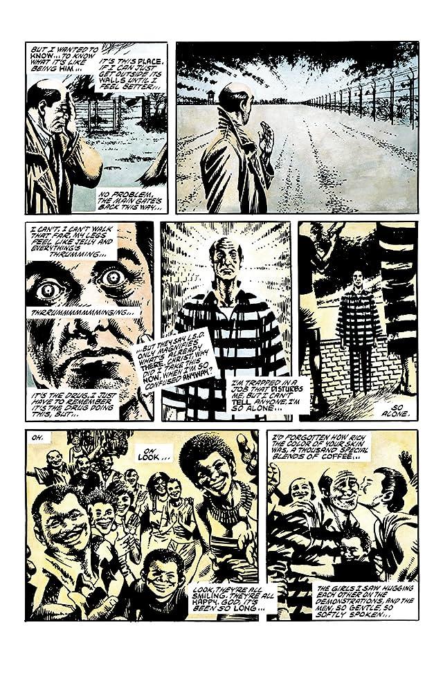 V for Vendetta #9 (of 10)